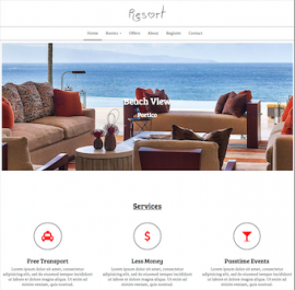 resort-template-featured