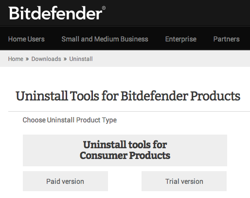 bitdefender-uninstall-tool