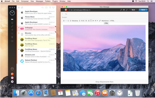 Best Paid Alternatives to Apple Mail on Mac OS X