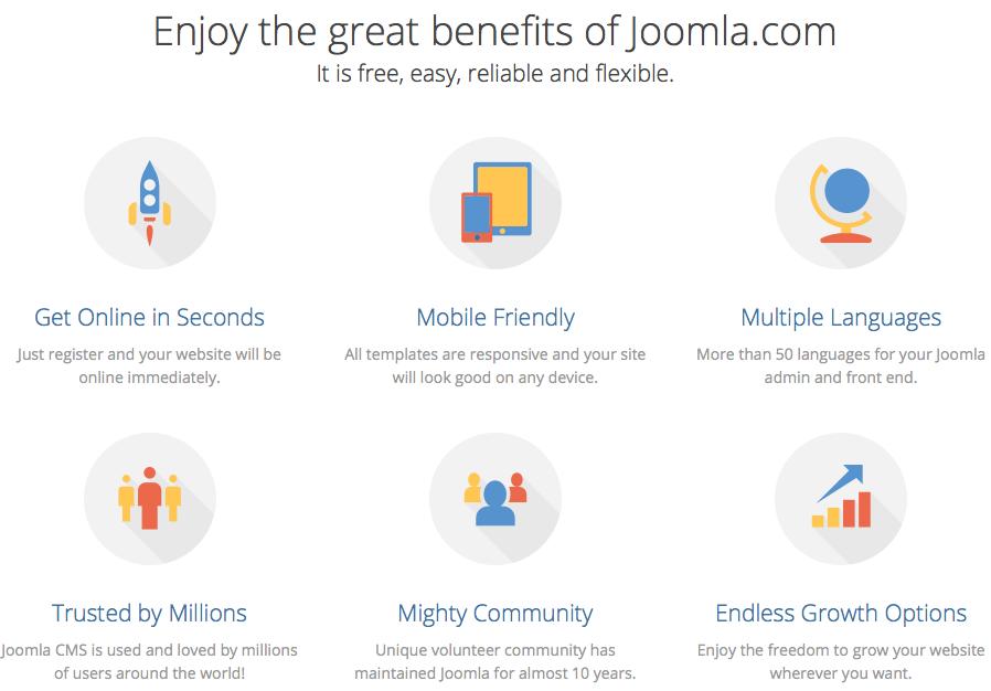 joomla-com-free-website