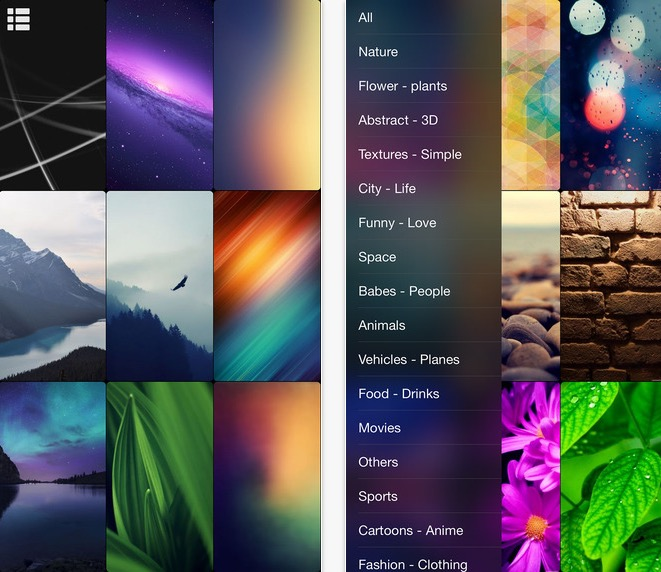 Iphone6 Wallpapers: Best Apps To Get IPhone 6 And IPhone 6 Plus Wallpapers