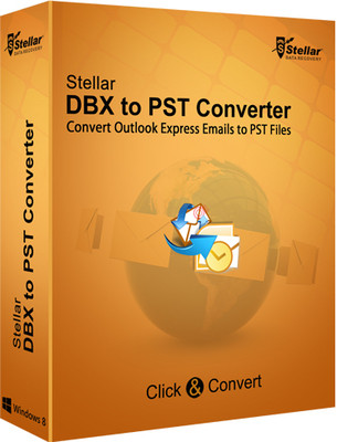 Stellar DBX to PST Converter Tool Quick Review