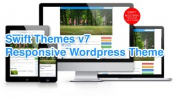 Responsive Swift Theme v7 Quick Review and 25% Coupon Code