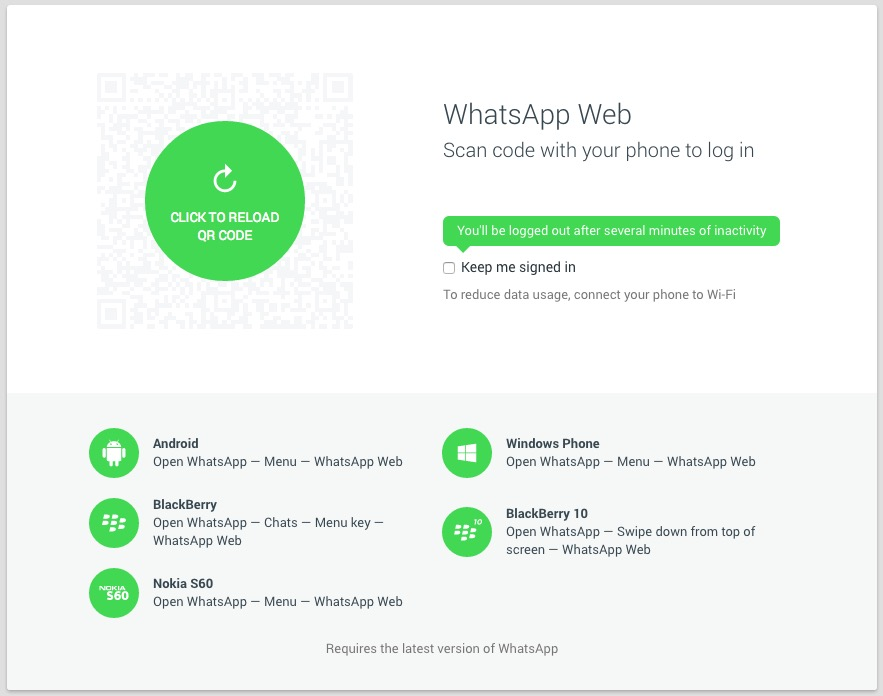 whatsapp apk download chip