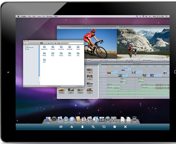 Best remote desktop apps for mac windows and linux - Logmein rescue technician console mac ...