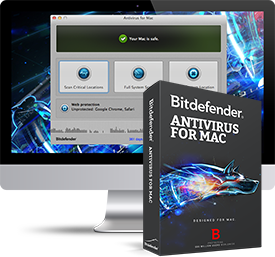 Bitdefender Total Security Multi-Device 2018 Quick Review