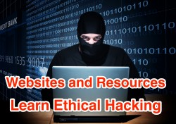 Best Websites and Resources to Learn Ethical Hacking
