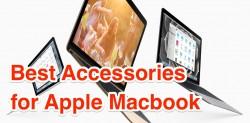 Best Apple Macbook Accessories to Buy