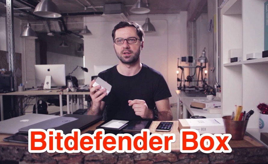 Bitdefender Box Review: One Box to Protect All Devices in Home Network