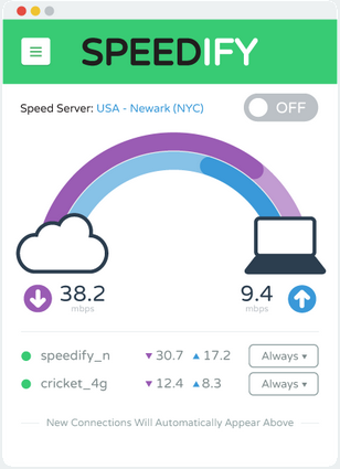 speedify-review-setup