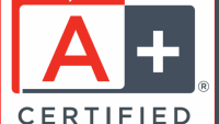 Information Technology Certification, CompTIA A+ Giveaway