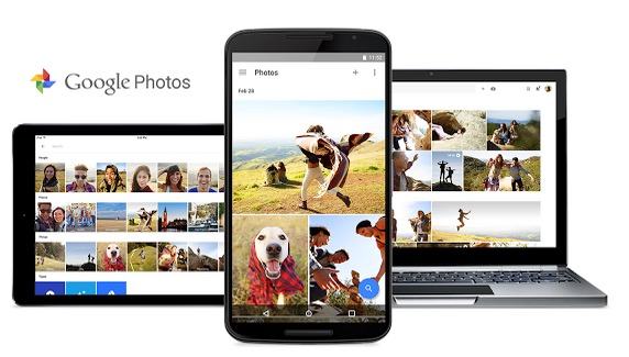 download google photos