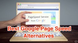 google page speed alternatives