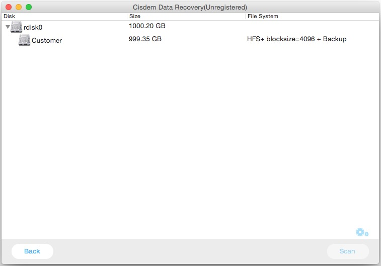 cisdem data recovery mac review