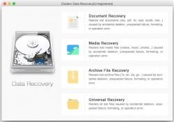 Cisdem Data Recovery for Mac Review