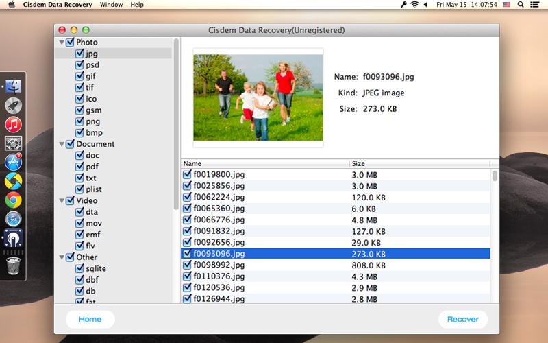 cisdem data recovery mac review 5
