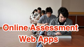 online assessment exam tools and apps
