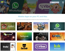 download bluestacks android apps for mac osx