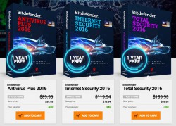 Bitdefender 2016 Coupon Codes 50% Store Wide Discount Offers