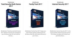 Bitdefender 2017 Coupon Codes 50% Store Wide Discount Offers