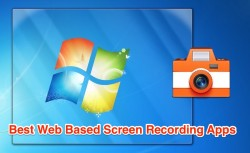 Free Web Based Screen Recorder Software for Mac, Linux and Windows