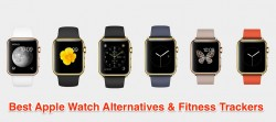 Best Apple Watch Alternatives with Heart Rate Monitor and Fitness Trackers