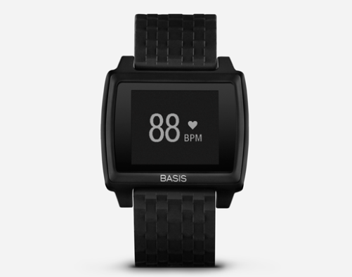 basis peak ultimate fitness tracker