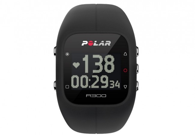 polar sports fitness tracker