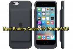 Best Battery Cases for Apple iPhone 6/6S under $100
