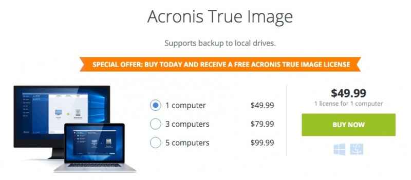 acronis discount coupon codes