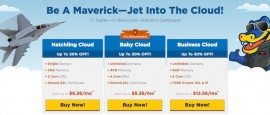 hostgator cloud hosting review
