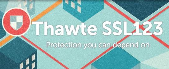 thawte ssl certificate offers