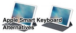Best iPad Pro Keyboards, Apple Smart Keyboard Alternatives
