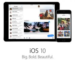 download ios10 install iphone and ipad