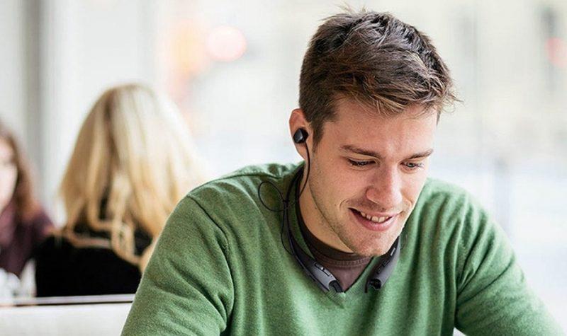 mpow bluetooth wireless headphones