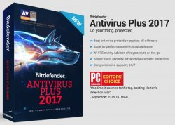 Bitdefender Antivirus Plus 2017 Review and up to 50% Discount Coupons