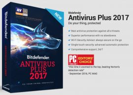 bitdefender antivirus plus 2017 review discount coupons