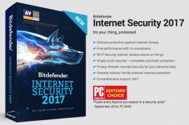 bitdefender internet security 2017 review coupons