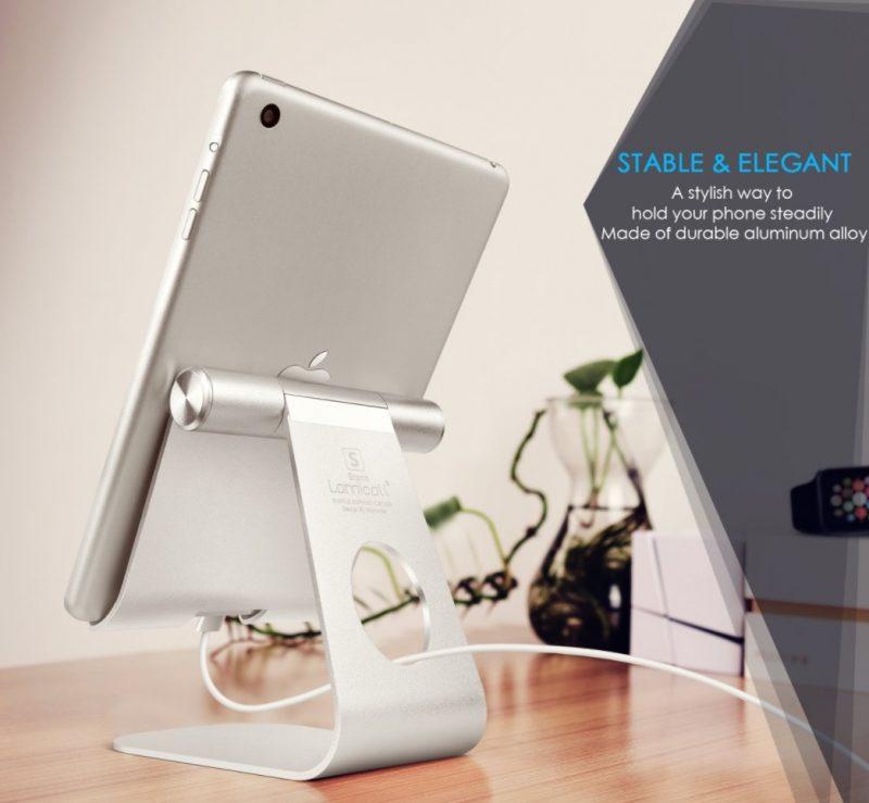 apple ipad pro desk stand