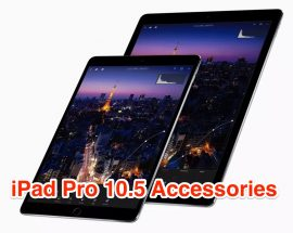 best ipad pro 10.5 accessories