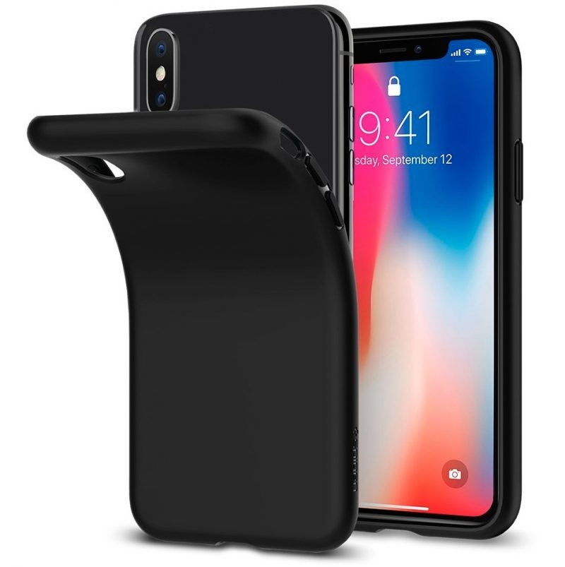 spigen iphone x case