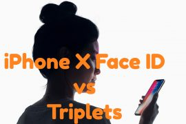 iPhone X Face ID Fail