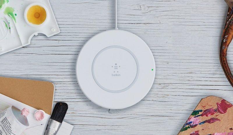 belkin boostup wireless charger