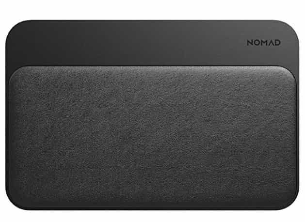 nomad wireless cahrger iphone