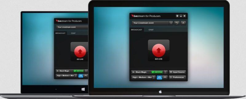 livestream app facebook live