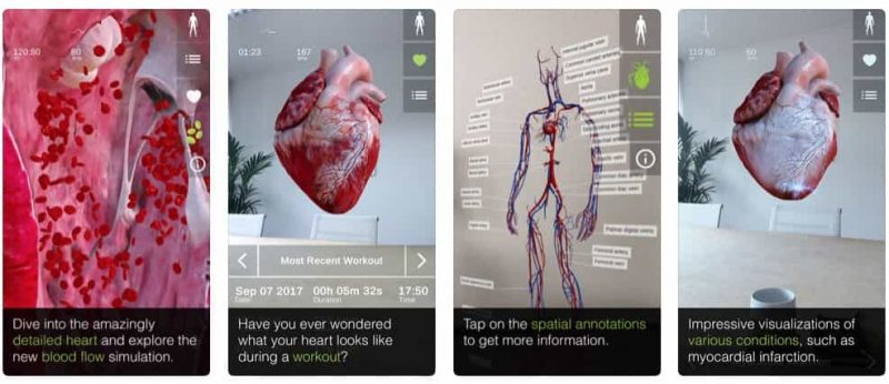 insight heart app download