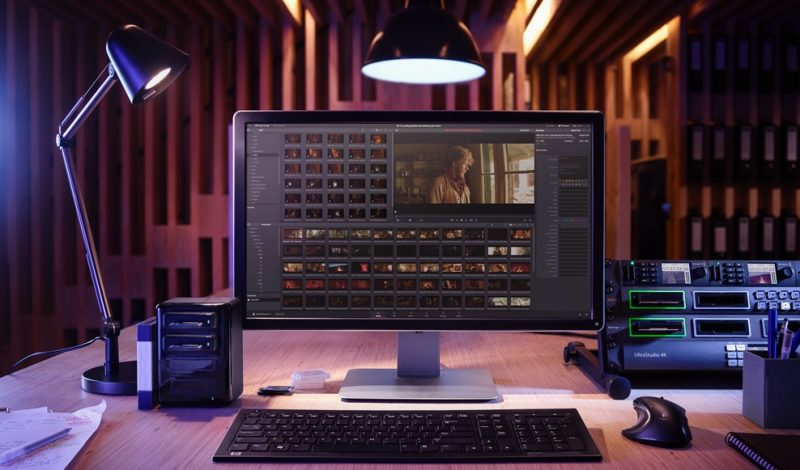 download davinci resolve