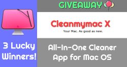 cleanmymac license codes giveaway