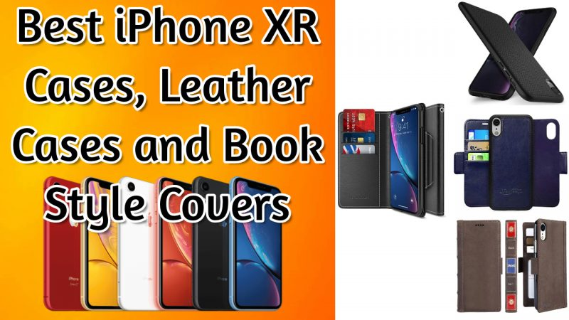 best iphone xr cases covers leather