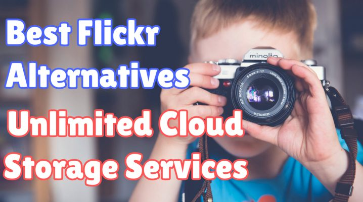 best flickr alternatives photos cloud storage